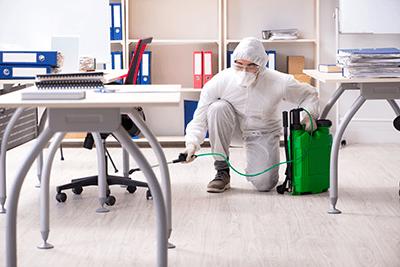 Depa environnement, services de désinfection, désinsectisation et dératisation des hauts de france