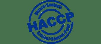 La certifcation HACCP est un ensemble de règles de sécurité alimentaire