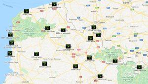 Depa Environnement est présent dans tous les Hauts de France